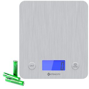 Etekcity Digital Food Scale