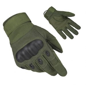 Fantastic Zone Hard Knuckle Gloves