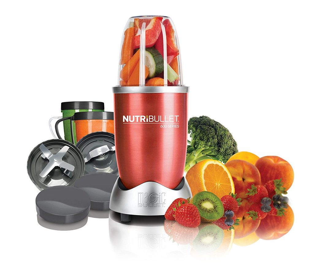 Magic Bullet NBR-1201R