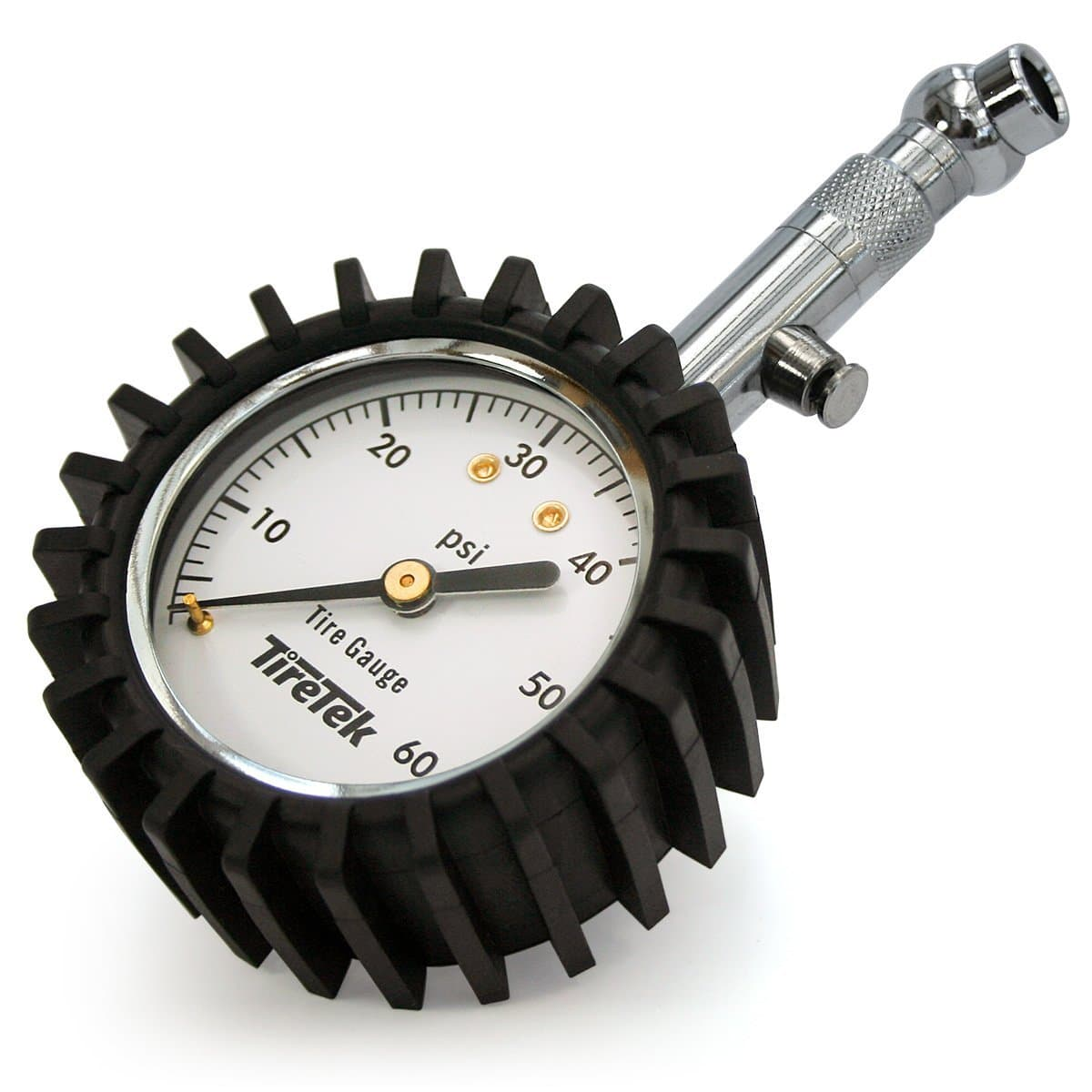 Tire Inflators with Gauges & Tire Gauges