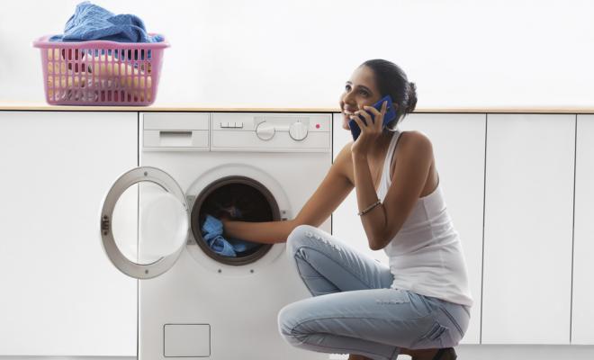 Portable Washing Machines