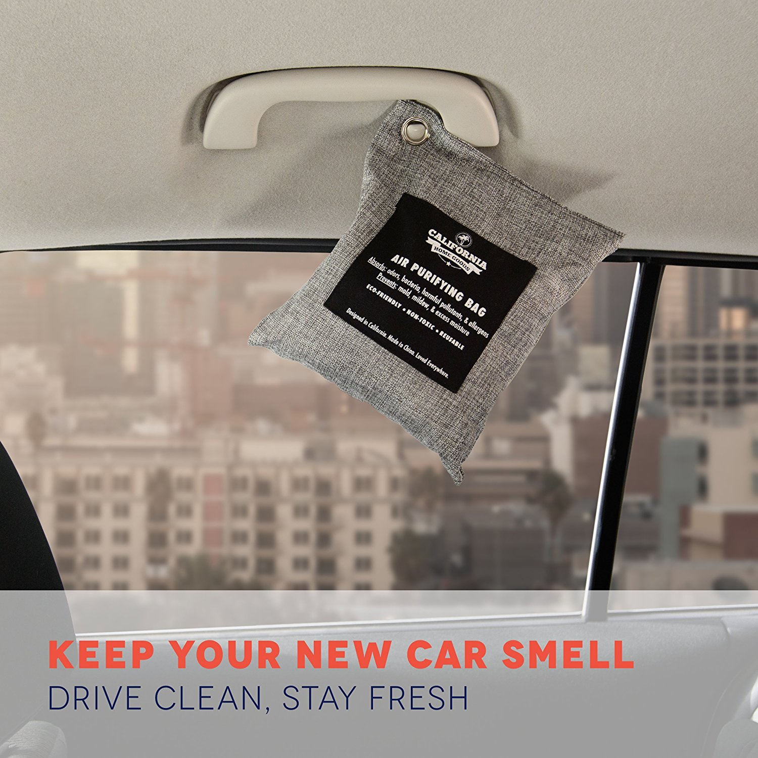Top 10 Best Air Fresheners For Cars – [ Updated Guide ] 5