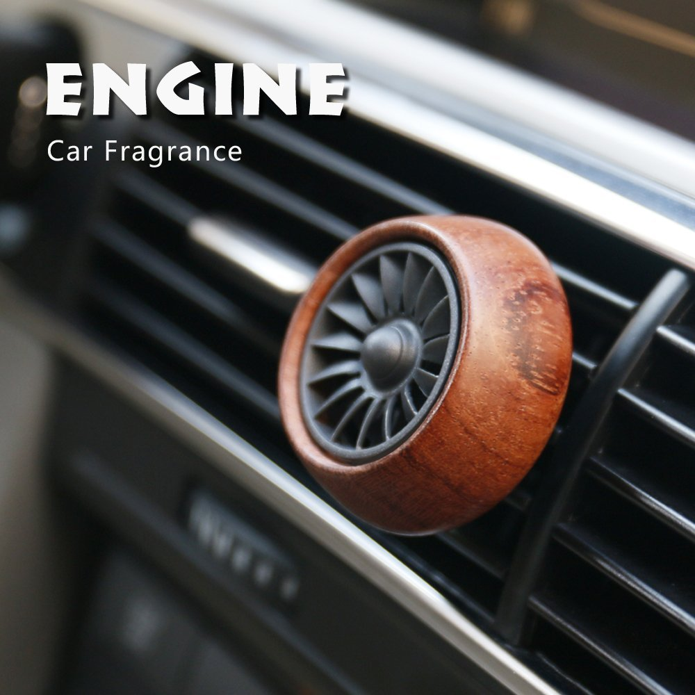 Top 10 Best Air Fresheners For Cars – [ Updated Guide ] 1