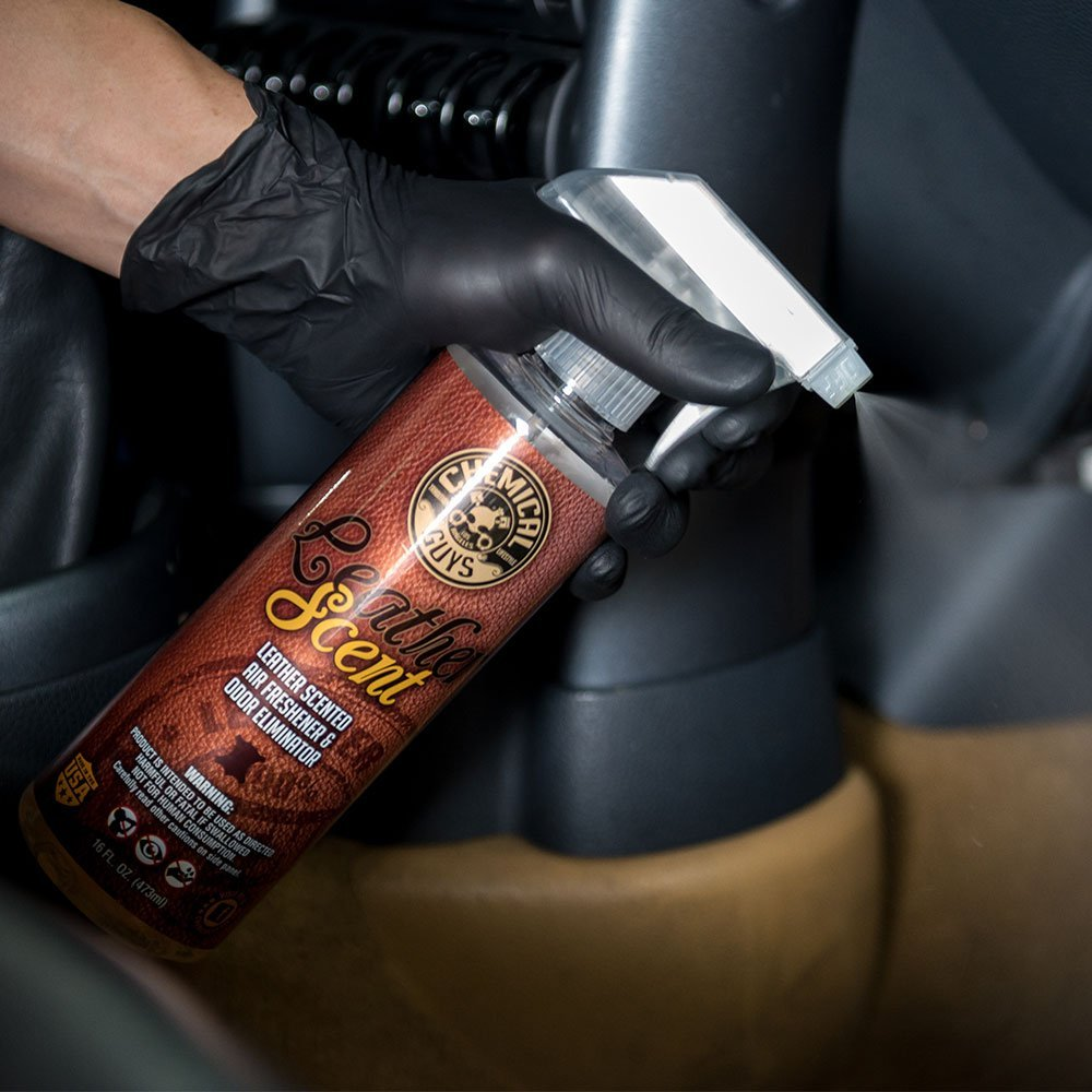 Top 10 Best Air Fresheners For Cars – [ Updated Guide ] 3