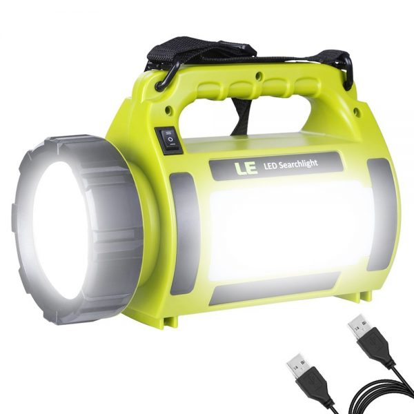 Best Rechargeable Spotlights Review Of 2020 A Complete Guide