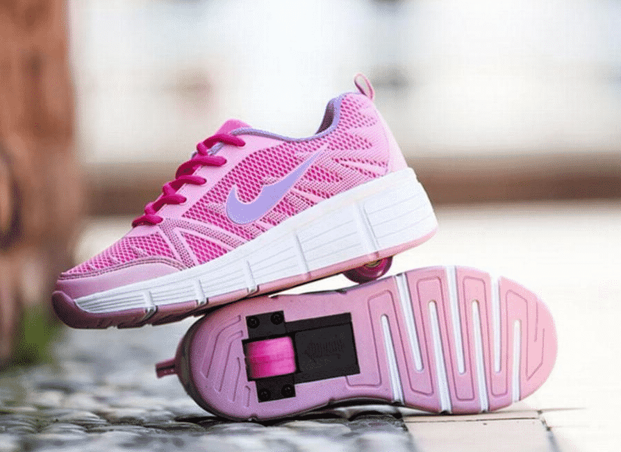 10 Best Kids Shoes with Wheels of 2020