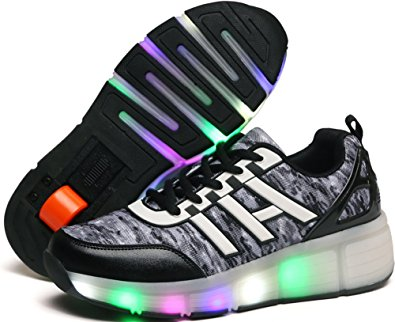 10 Best Kids Shoes with Wheels Review in 2020 – [ The Advanced Guide ] 2