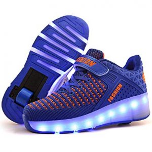 Ufatansy CPS LED Skate Shoes