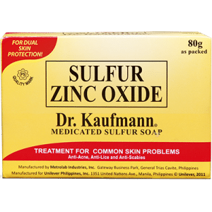 10 Best Soaps With Sulfur Reviewed In 2020 Advanced Guide