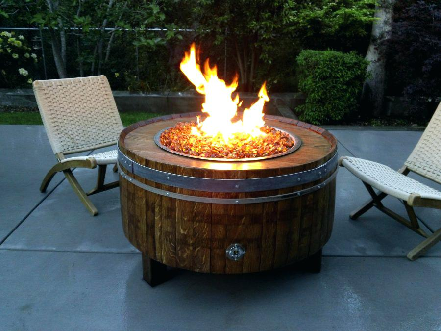 10 Best Propane Fire Pits Review in 2019 - Updated List