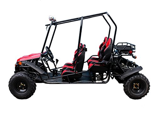 Top 10 Best Off Road Go Karts Review In 2020- A Step By Step Guide 4