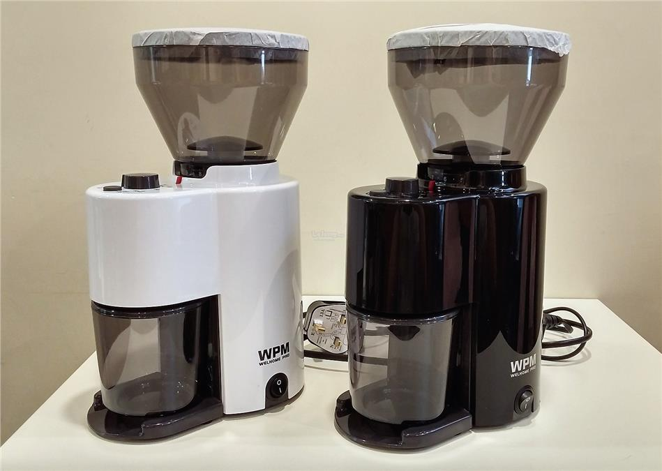 Electric Coffe Grinders