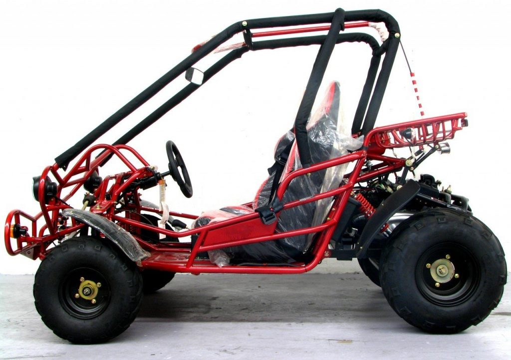 Top 10 Best Off Road Go Karts Review In 2020- A Step By Step Guide 6