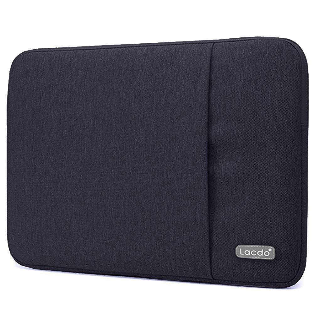 Lacdo 13'' Waterproof Fabric Laptop Sleeve