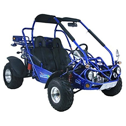 Top 10 Best Off Road Go Karts Review In 2020- A Step By Step Guide 3