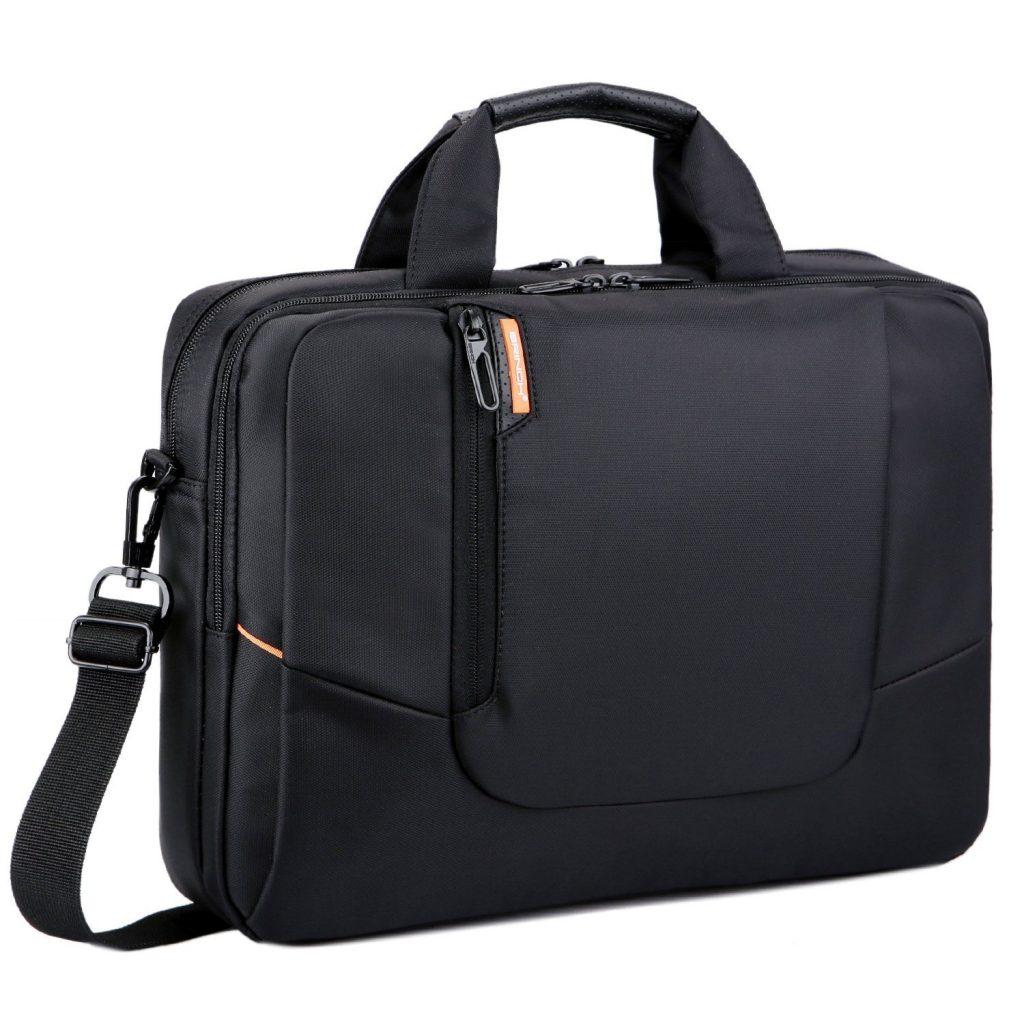RINCH 15.6'' Soft Nylon Waterproof Laptop Sleeve