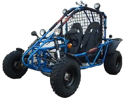 Top 10 Best Off Road Go Karts Review In 2020- A Step By Step Guide 10