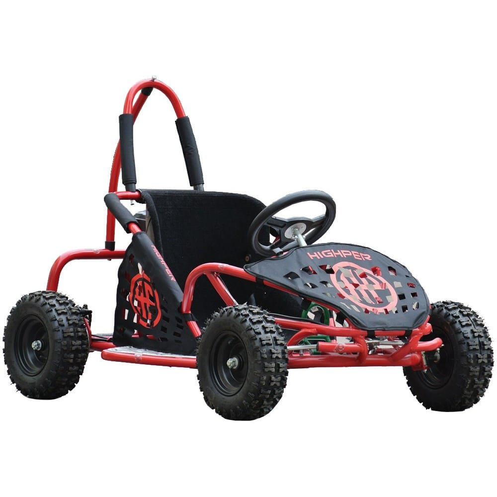 Top 10 Best Off Road Go Karts Review In 2020- A Step By Step Guide 5