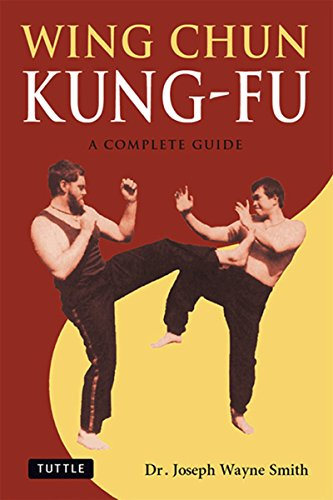 Top 10 Best Wing Chun Kung Fu Books Review in 2021 – A Complete List 2