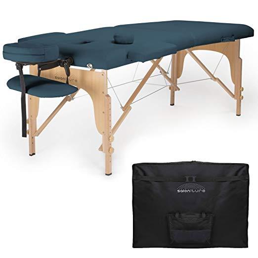 Saloniture Massage Table