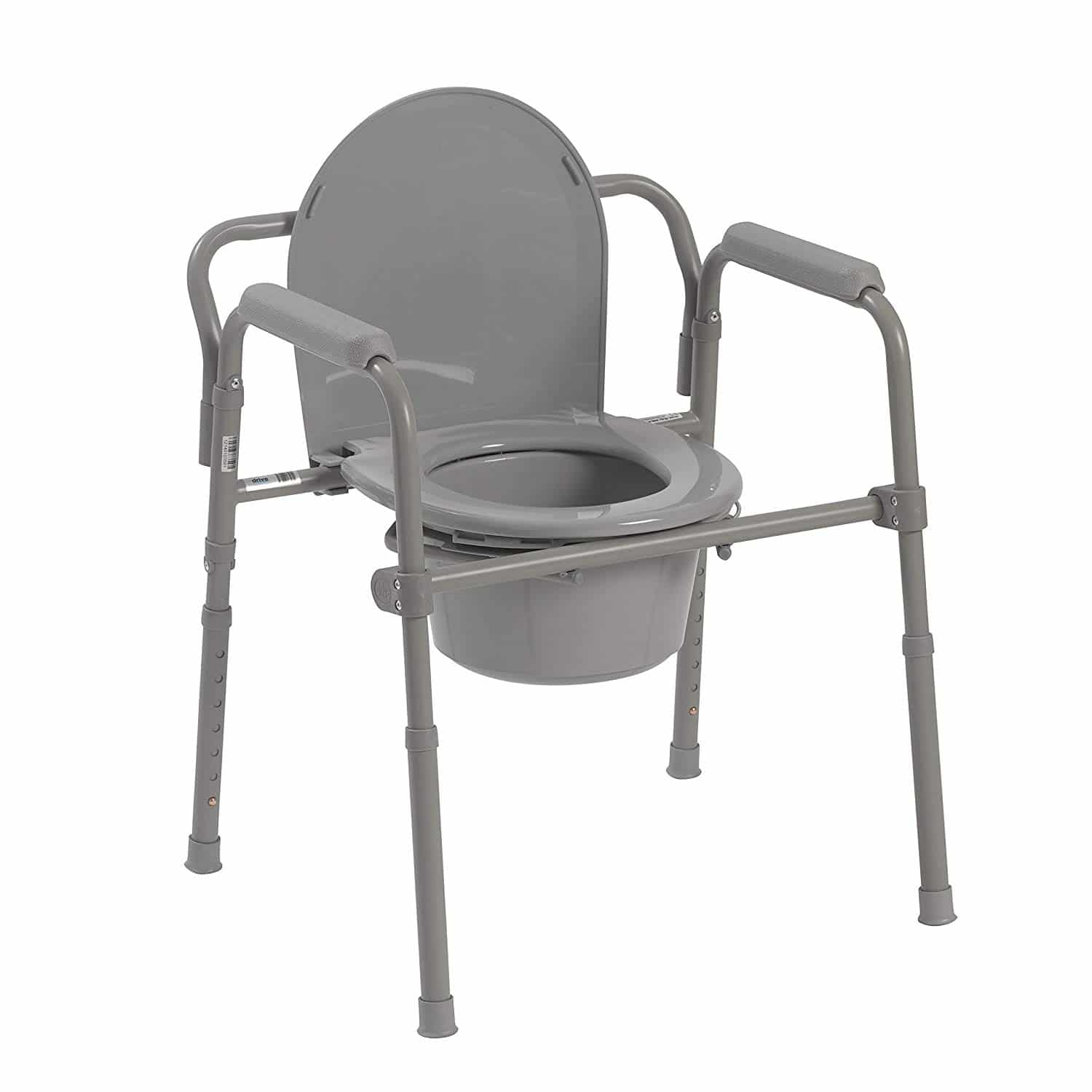 Drive Medical Bedside Commode