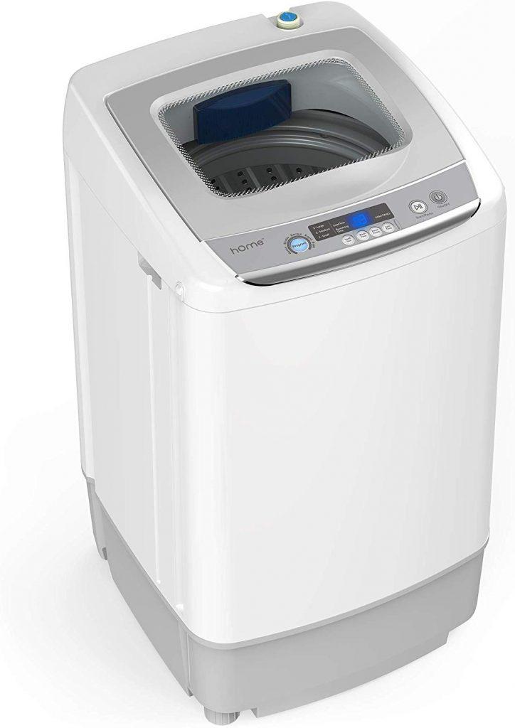 OmeLabs 0.9 Cu. Ft. Portable Washing Machine