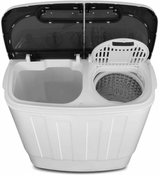 Best Portable Washing Machines Reviews & Guide [Updated For ...