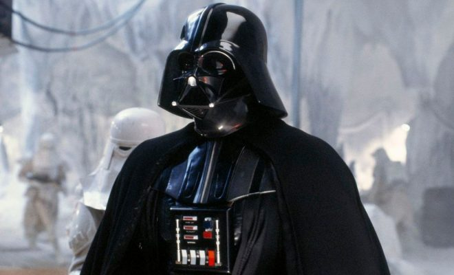 Darth Vader Helmets