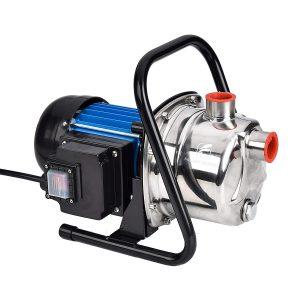 FLUENTPOWER 1 HP Water Pressure Booster Pump