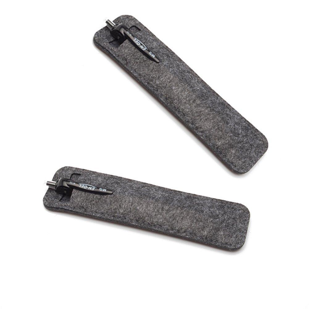Lzttyee 10 Pcs Felt Mini Pocket Protector