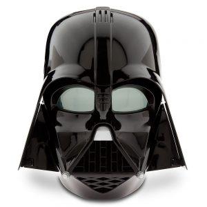 Star Wars Darth Vader Voice Changing Mask Helmet