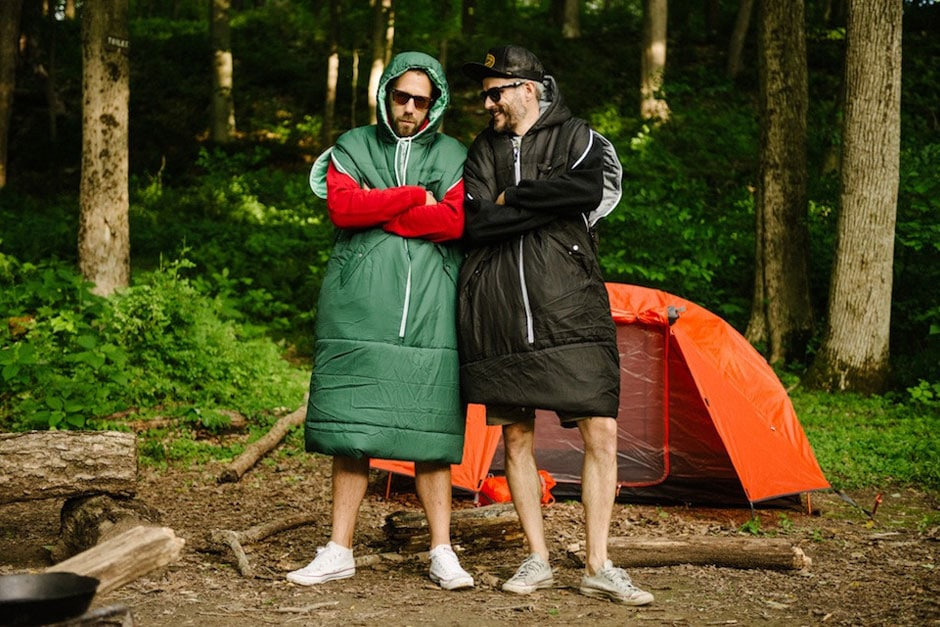 10 Best Wearable Sleeping Bags With Arm Holes To In 2019