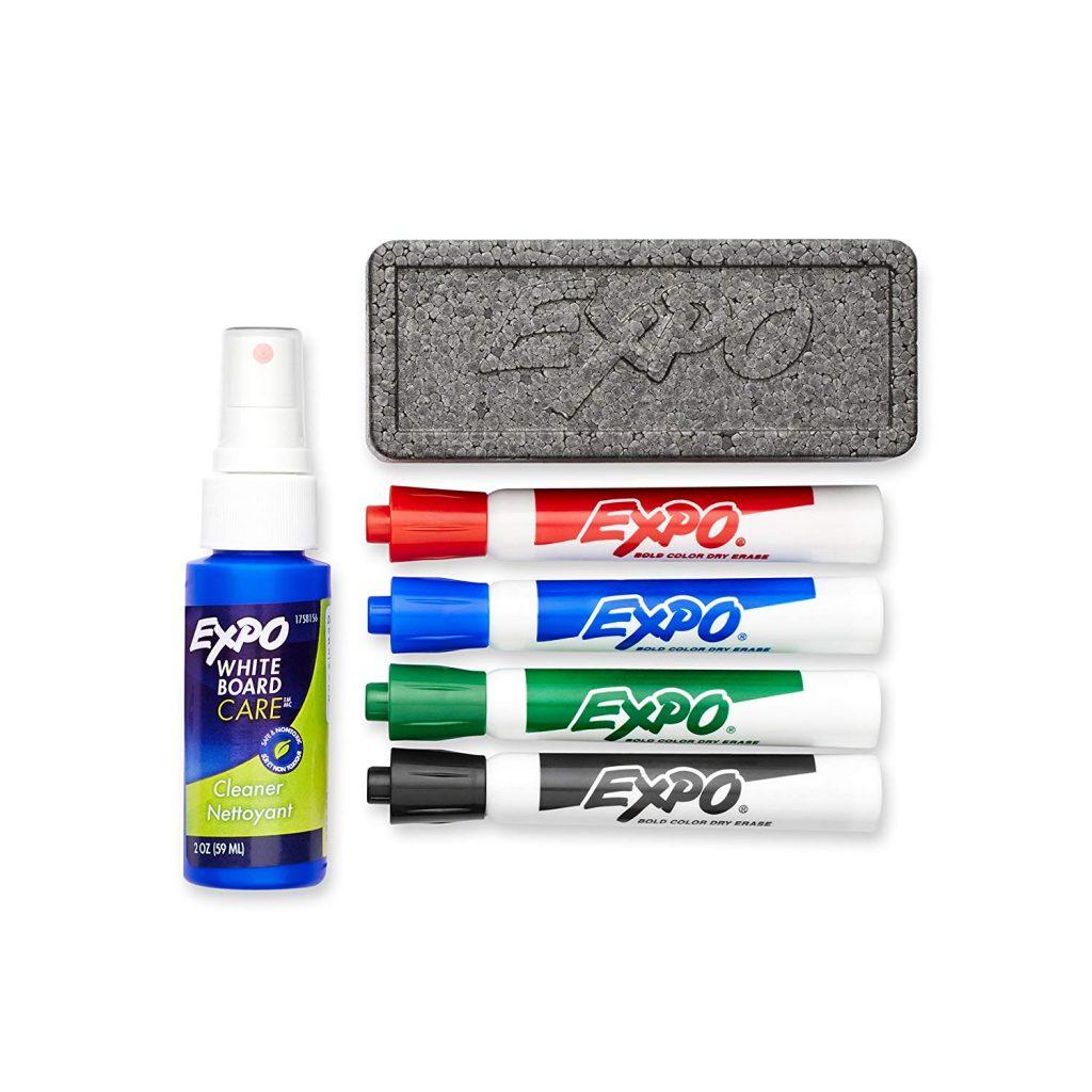 EXPO Original Dry Erase Set