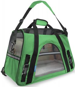 OxGord Airline Approved Pet Carrier