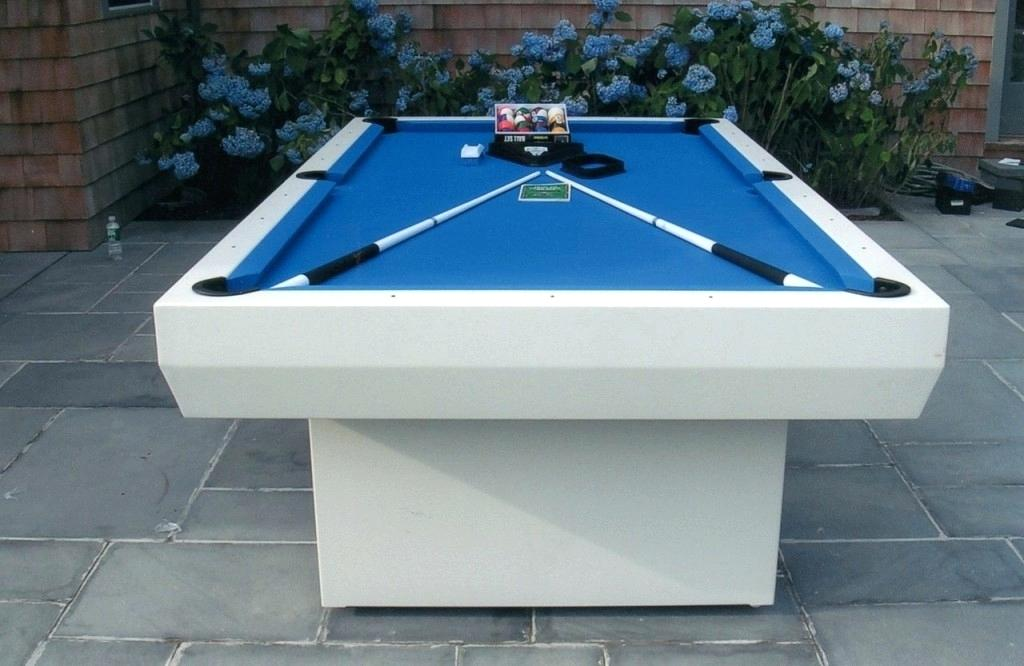 10 Most Amazing Outdoor Pool Tables Reviewed In 2019