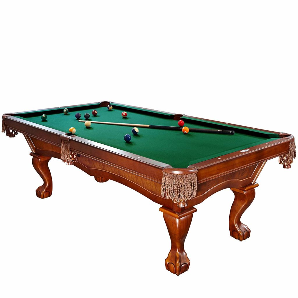 Brunswick Outdoor Pool Table
