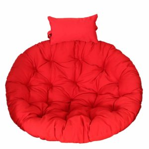 CCSUN Double Papasan Cushion