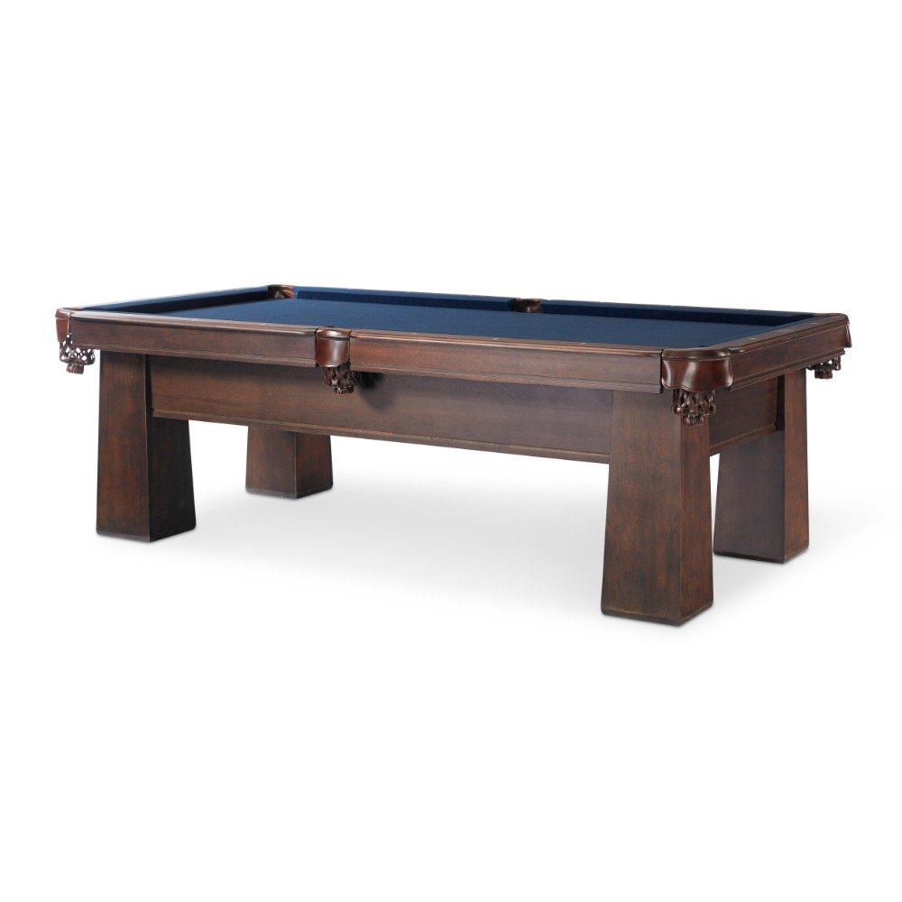 Carnegie Outdoor Pool Table