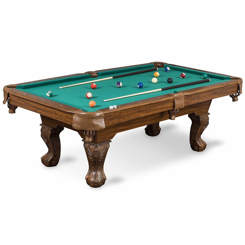 EastPoint Sports Outdoor Pool Table