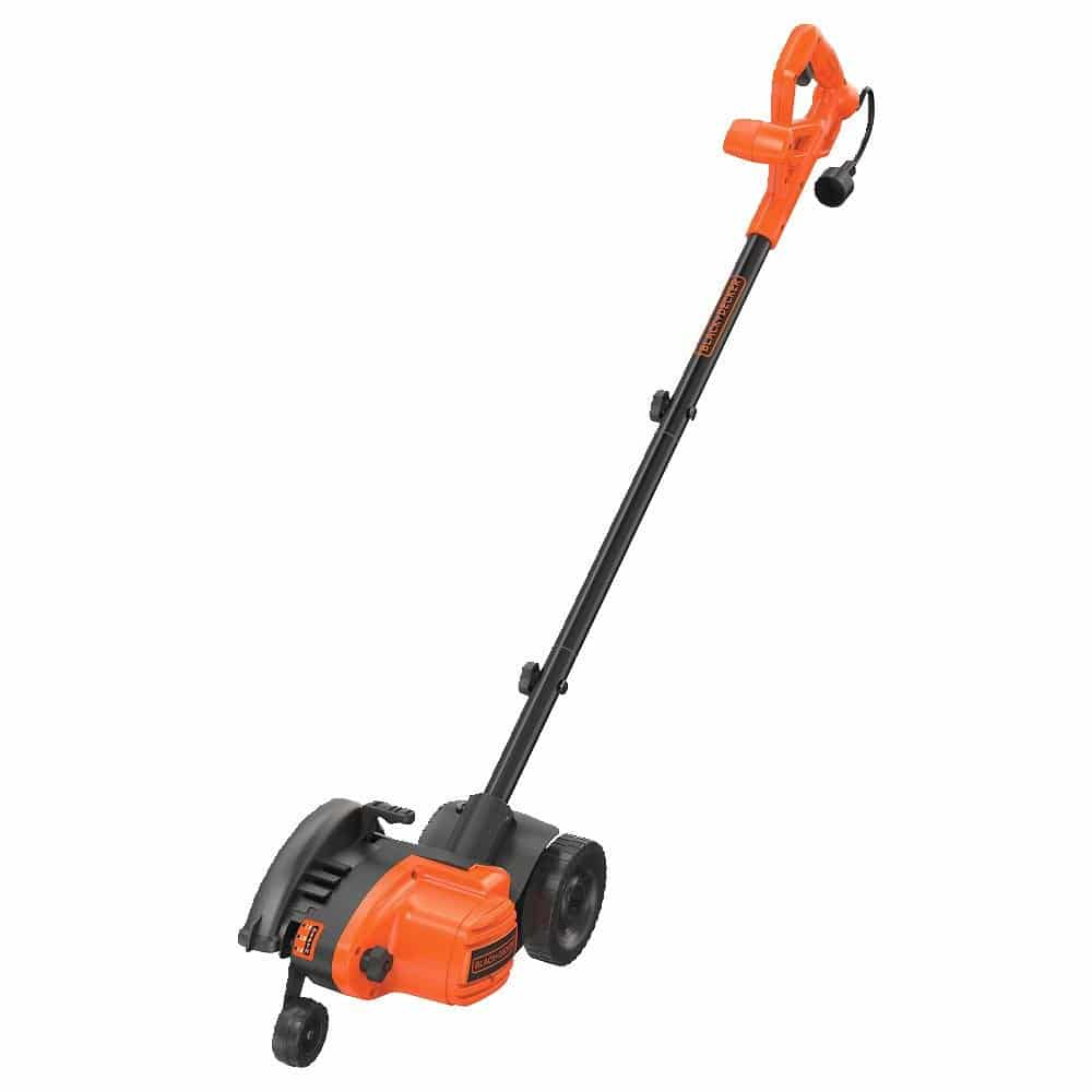 BLACK+DECKER Edger and Trencher