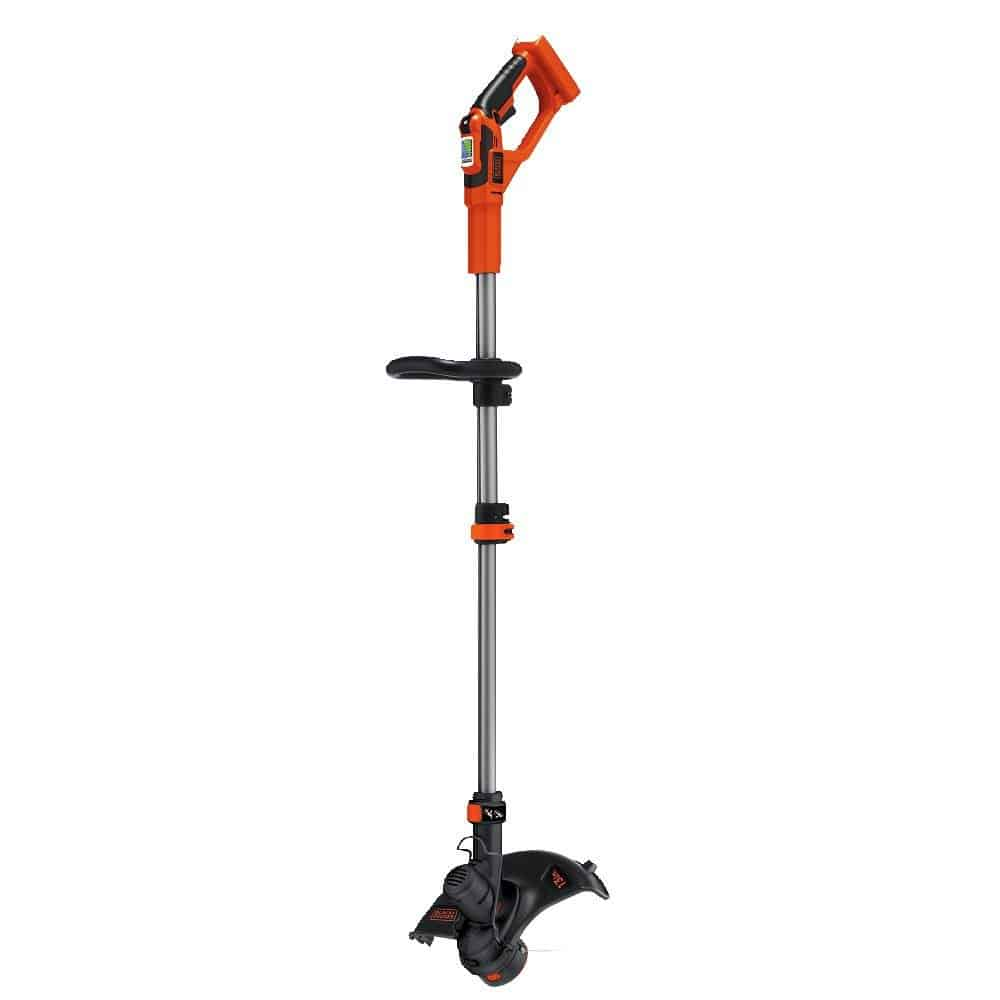 BLACK+DECKER Lithium String Trimmer