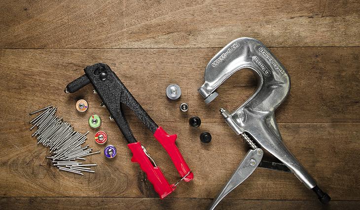 Grommet Tools
