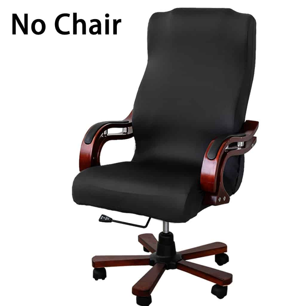 Cool 10 Best Office Chair Covers Reviewed Dec 2019 Buythebest10 Gmtry Best Dining Table And Chair Ideas Images Gmtryco