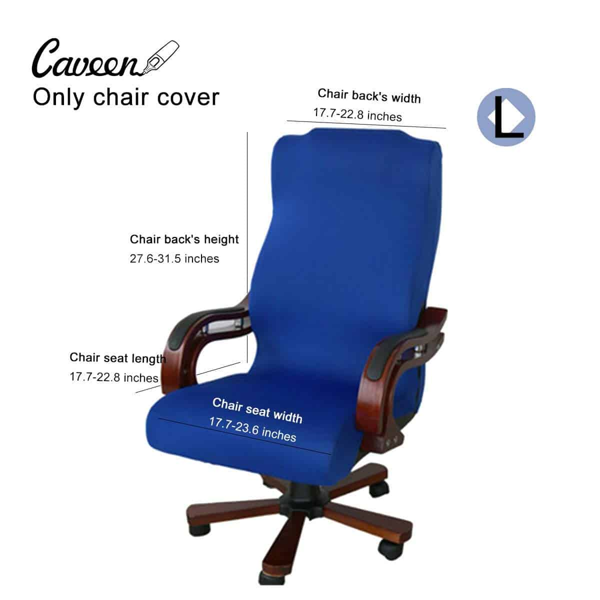 Swell 10 Best Office Chair Covers Reviewed Dec 2019 Buythebest10 Gmtry Best Dining Table And Chair Ideas Images Gmtryco