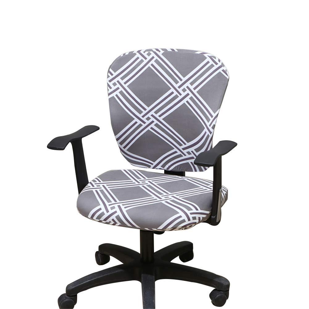 Jinzio Computer Office Chair Cover
