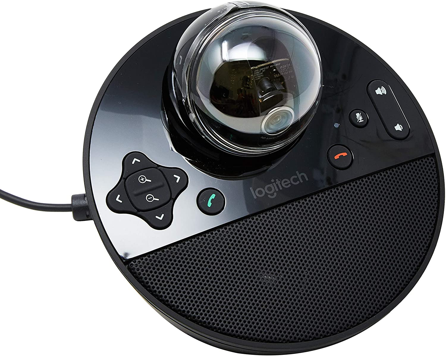 Logitech 1080P Wireless Webcam