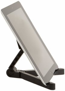 AmazonBasics Tablet Holder Stand for Apple iPad