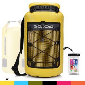 Boncas Waterproof Backpack