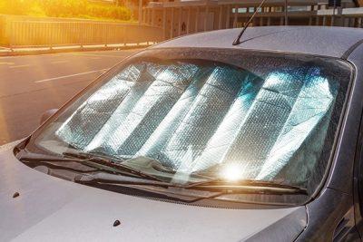 Car Sun Shades