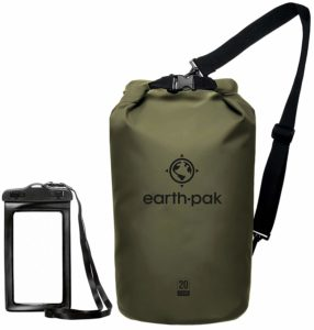 Earth Pak -Waterproof Dry Bag